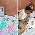 Isang Ama, Nanghihingi ng Breåst Milk Para sa Kanyang Triplets na Anak Matapos Bawian ng Buhay ang Kanyang Misis!