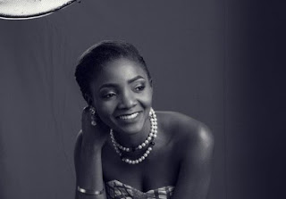 "Simi Reveals Her Favorite Song In Her Album ""Simisola"""