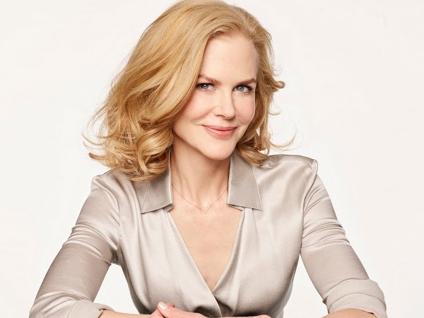 Nicole Kidman is NEUTROGENA® Global Brand Ambassador