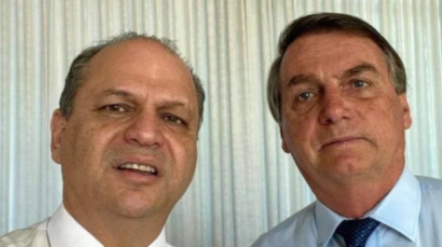 No esquema Covaxin, Ricardo Barros seria o beneficiário com aval de Bolsonaro