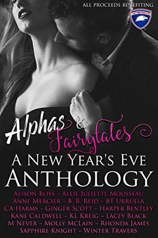 Alphas & Fairytales Anthology