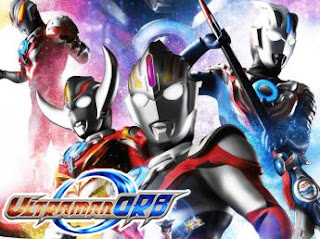 Ultraman Orb – Episódio 25