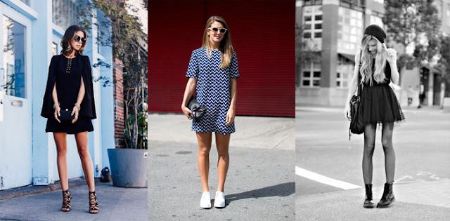 Rochiile casual sunt o alegere potrivita pentru o tinuta eleganta si confortabila