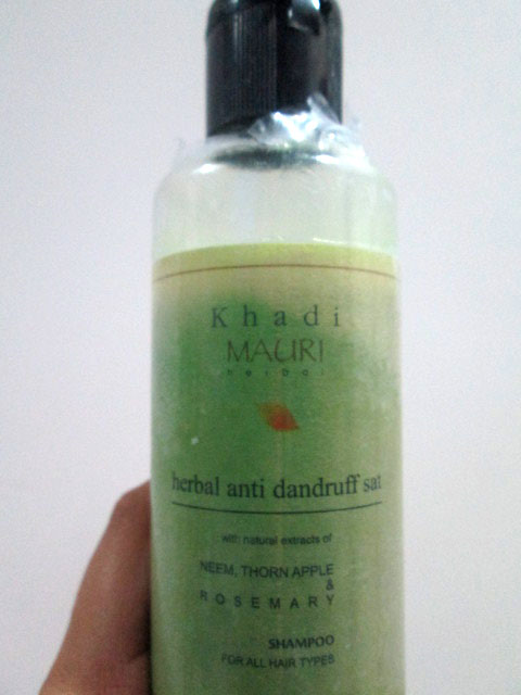Best anti dandruff shampoo review