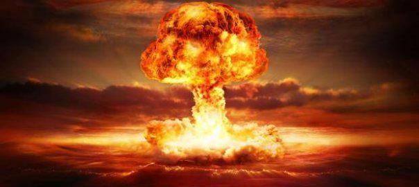 Εξυπηρετούν επικίνδυνα πυρηνικά παιχνίδια