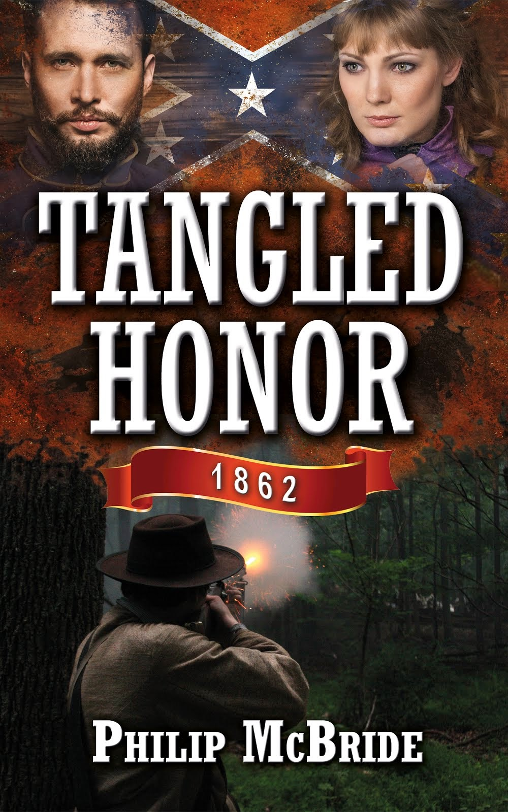 The First of the McBee Civil War Novels