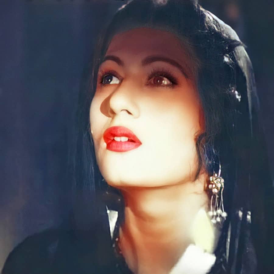 madhubala last photo, madhubala death images