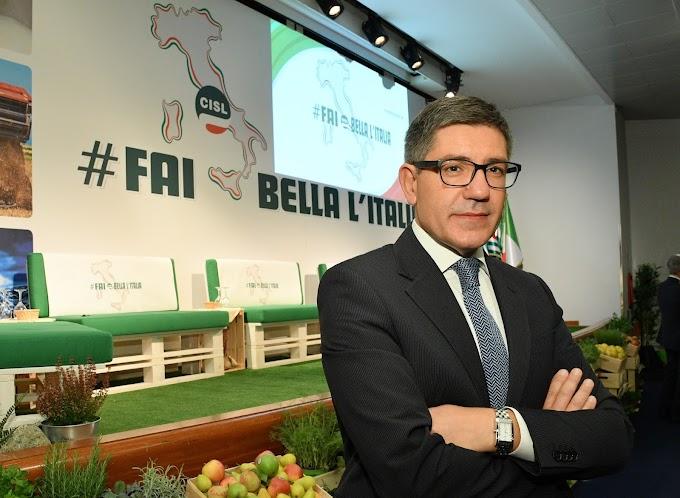 Industria alimentare, Fai Cisl: Ccnl ossigeno per lavoratori e imprese