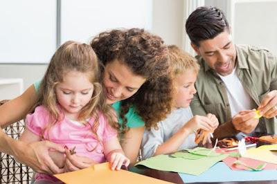 Truco participar educación hijos