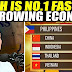 ALAMIN: Pilipinas Number One Fastest Growing Economy Na