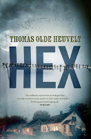 hex by thomas
