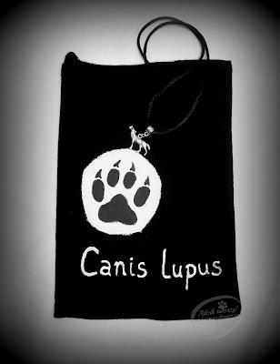 Tropem Canis lupus