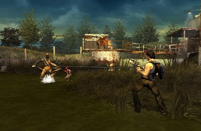 Download Evil Dead Regeneration PC