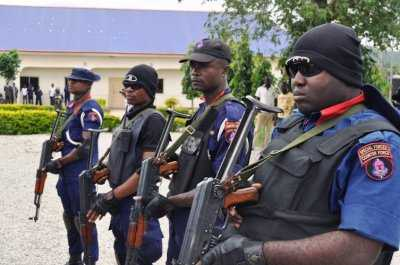 Five Ritualists Arrested In Jalingo While Trying To Kill 10Year Old