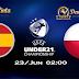 PREDIKSI SKOR BOLA Spain U21 vs Poland U21 23 JUNI 2019
