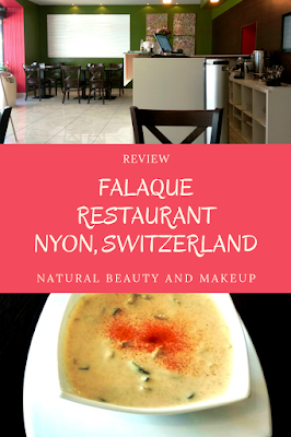Review of Falaque, best affordable Indian & Bangladeshi Restaurant at Nyon, switzerland on NBAM blog. Pin this image