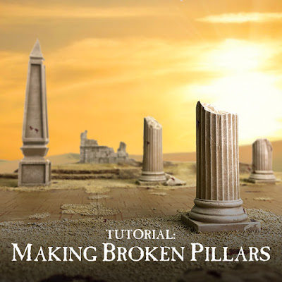 Making Broken Pillars