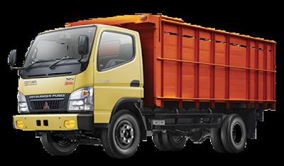 Daftar Harga Truk Mitsubishi Colt Diesel Terbaru dan Terlengkap April 2019