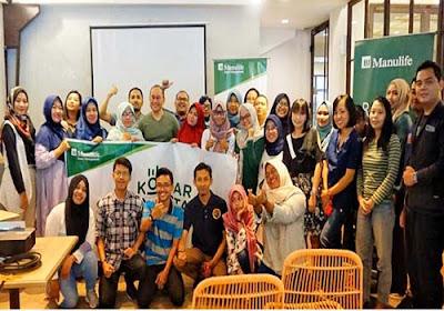 Mengenal Investasi Syariah Halal bersama MAMI