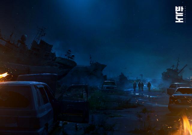 《屍速列車》續集《半島》確定由姜棟元、李貞賢主演 本月已經開拍