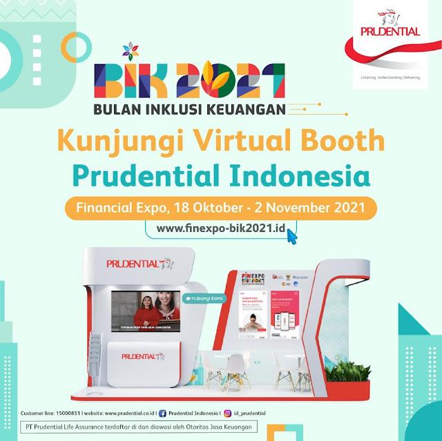 Prudential Indonesia