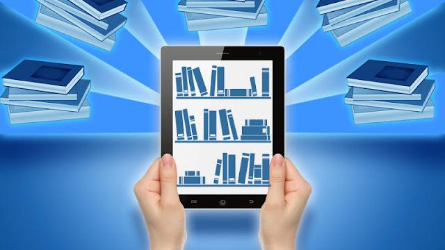 كيف تبحث عن اي كتاب على الانترنت و تحميله مجانا