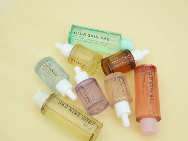 Review Avoskin Your Skin Bae Niacinamide 7% + Alpha Arbutin 1% + Kale Toner