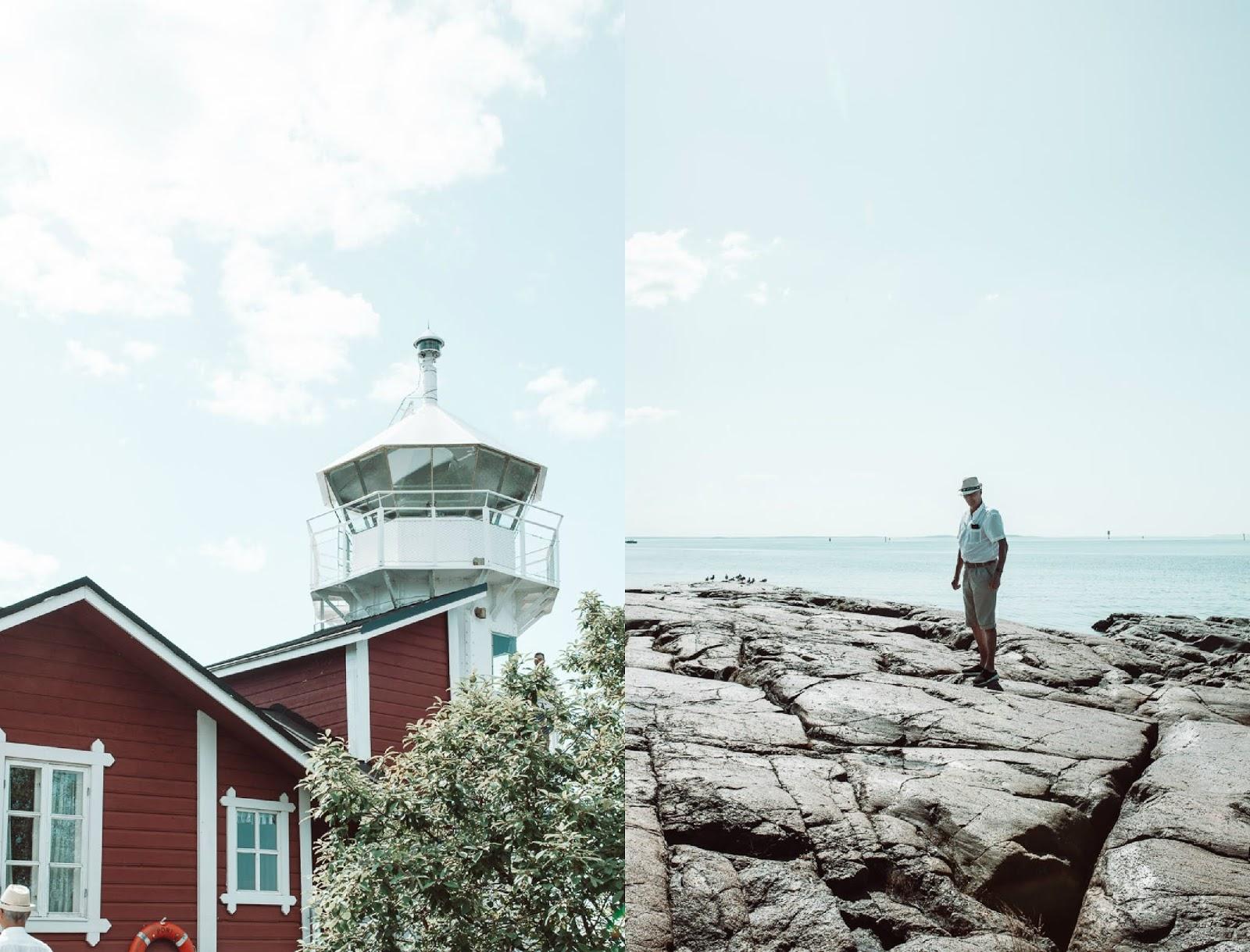 Seaside Finland