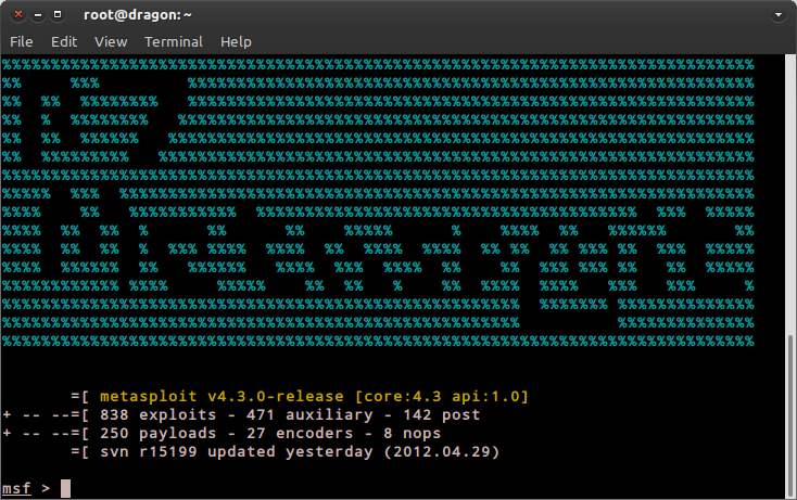Metasploit ~ Upgrade Command Shell into Meterpreter