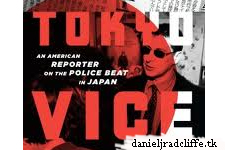 Updated(3): Daniel Radcliffe to star in Tokyo Vice
