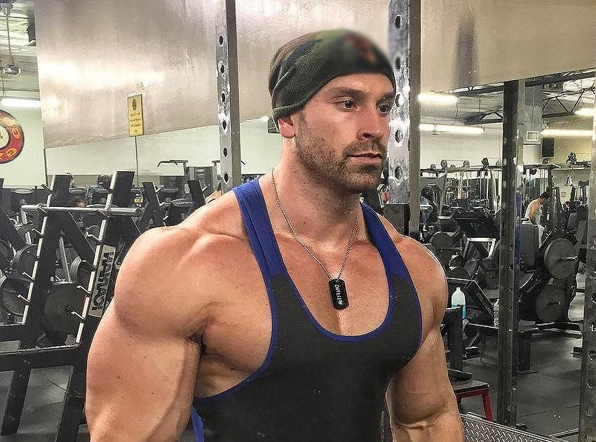 how do steroids work Blueprint - Rinse And Repeat