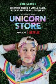 Unicorn Store (2017) ยูนิคอร์นขายฝัน