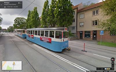 Hägglund M29 + ASEA M28, Göteborgs Spårvägar AB