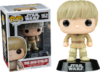 Funko Pop! Young Anakin Skywalker