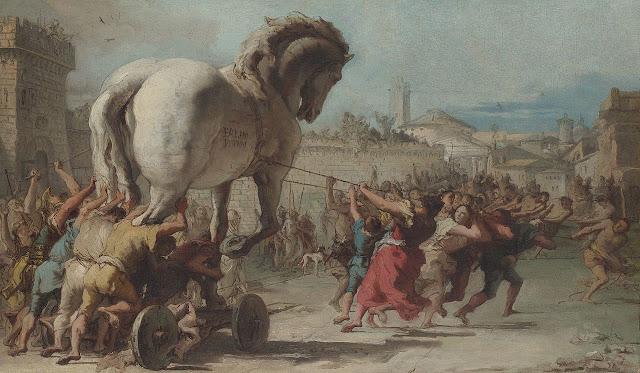 Κίνδυνοι νέας αποχώρησης του Ελληνισμού απ' τις ιστορικές του κοιτίδες...