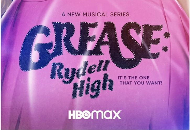 Grease: Rydell High -  Grease' Spinoff - Ordered by HBO Max