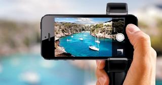 Merawat Kamera Smartphone