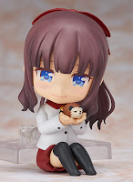 "Nendoroid Hifumi Takimoto de ""NEW GAME!"" - Good Smile Company"