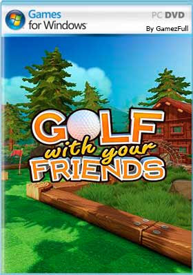 Golf With Your Friends PC Gratis