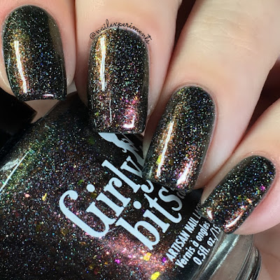 girly bits as you wish march 2018 polish pickup books