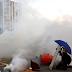 Χονγκ Κονγκ: Συνεχίζονται οι αντικυβερνητικές διαδηλώσεις