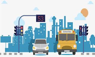 Cara Mengetahui Kemacetan Jalan Raya melalui Google Maps