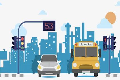 Cara Mengetahui Kemacetan Jalan melalui Google Maps