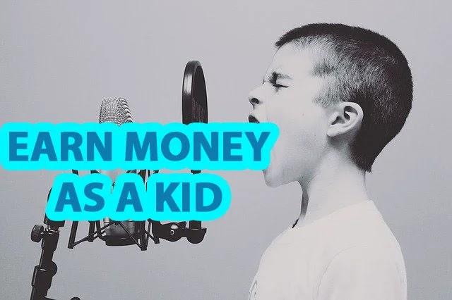 20 Best Ways to Earn Money as a Kid