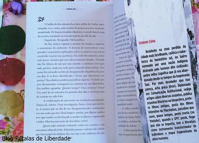 livro, Angustia-na-cidade-do-caos, Lennon-Lima, Multifoco