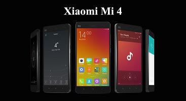 Harga Xiaomi Mi 4 Baru, Harga Xiaomi Mi 4 Bekas, Spesifikasi Xiaomi Mi 4