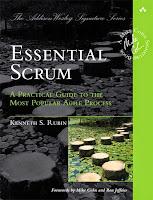 книга Кеннет Рубина «Scrum: Практическое руководство по гибкой разработке ПО»