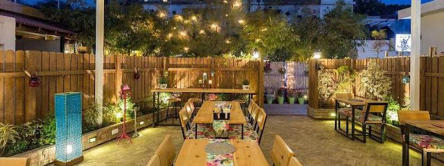 Cafe JC's  Chandigarh