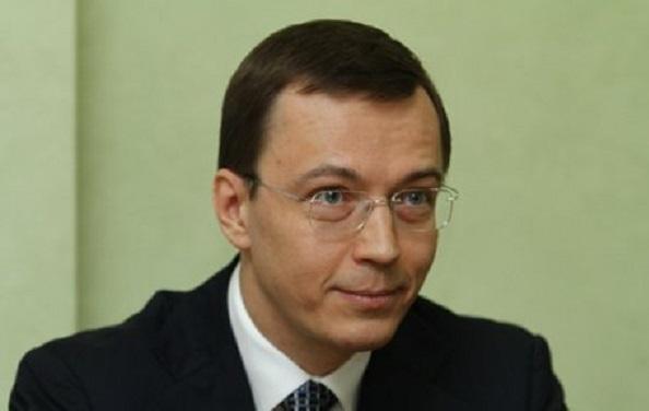 Олег Карчев