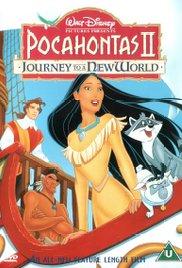Pocahontas 2 - Uma Jornada para o Novo Mundo Download Torrent / Assistir Online VHSTip